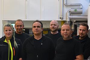Portrait: Team Kiel
