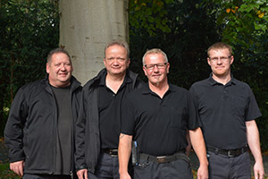 Team Krematorium Lübeck