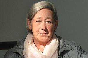 Portrait: Cornelia Leubeling
